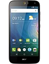 Acer Z630S ( Black & Gold, 32 GB )