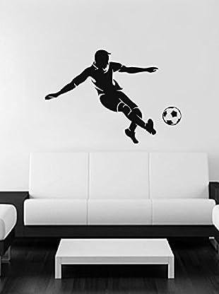 Ambiance Sticker Wandtattoo Football Player