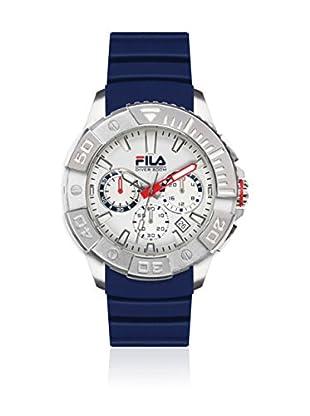FILA Reloj de cuarzo Man 38-040-001 45 mm