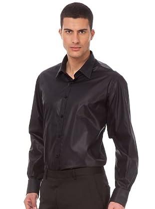 Armand Basi Camisa (negro)