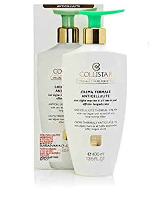 COLLISTAR Crema Anticelular Thermal 400 ml