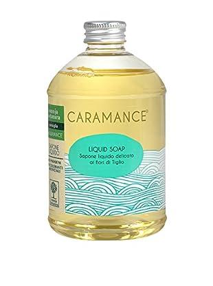 Omina Botanica Set Sapone Liquido 6 pezzi Caramance Linden 3000 ml