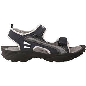 Men's Blue Sports Sandals