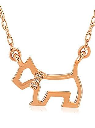 Divas Diamond Collar Diamond Dog