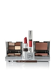29 Cosmetics Bordeaux By Day Trend Set