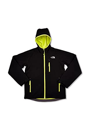 Th North Face Giacca B Softshell (Nero)