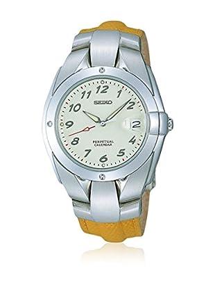 SEIKO Reloj de cuarzo Unisex Unisex SLL007P1 25 mm