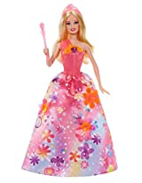 Barbie and the Secret Door Princess Alexa Feature Doll