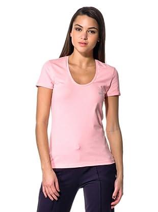 Datch Gym T-Shirt (Rosa)