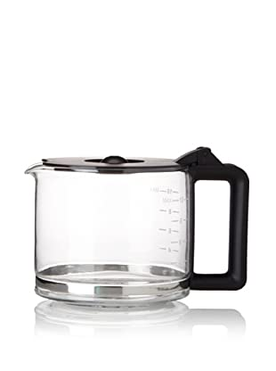 Espressione Glass Carafe for 3-in-1 Coffee Beverage System, Clear