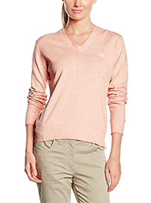 THINK PINK Jersey Tricot Donna
