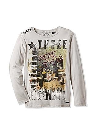 Pepe Jeans London Camiseta Manga Larga Tyler