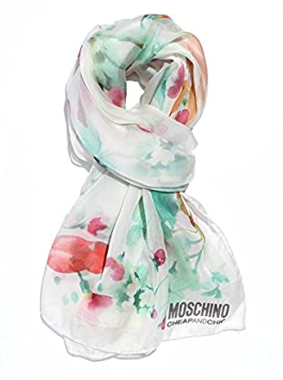 MOSCHINO CHEAP and CHIC Tuch