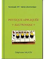 Physique appliquée : électronique