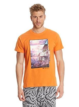 Alpine Pro Camiseta Manga Corta Ladonen