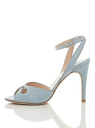 Furla Sandalette Carissa (Himmelblau)