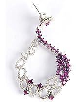 Beautiful 925 Sterling Silver Earrings