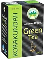 Korakundah Green Tea, 250 grams