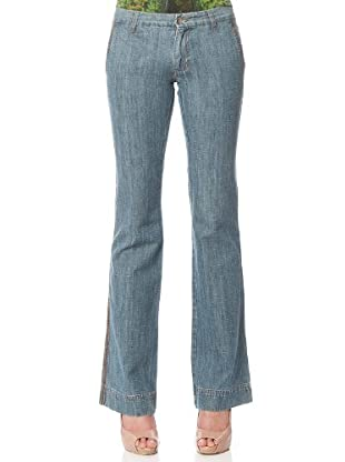 Custo Barcelona Jeans Washed (Blau)