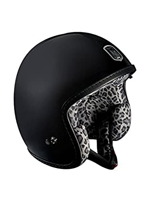 Exklusiv Helmets Helm Racer Snow Leopard