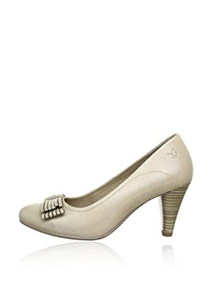 Caprice  Zapatos Viviana (Beige)