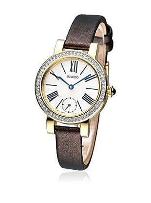SEIKO Reloj de cuarzo Woman SRK030P1 30 mm