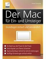 Der Mac für Ein- und Umsteiger - Grundlagen einfach und verständlich - für Mavericks: Grundlagen einfach und verständlich - für Mavericks