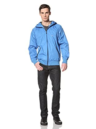 Two Thirds Men's Mundaka Jacket (Directoire Blue)
