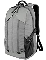 Victorinox Grey Laptop Backpack (32389004)