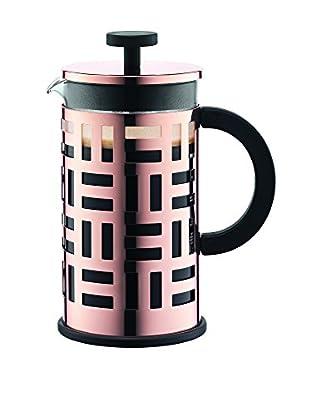 Bodum Eileen 34-Oz. Coffee Maker, Copper