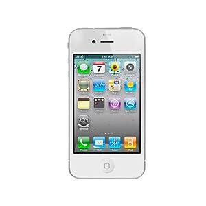 Apple iphone 4 16GB | White