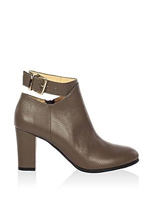 Joana & Paola Ankle Boot Jp-Gbx-2211C