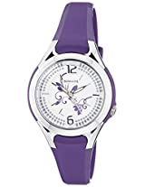 Sonata Analog Silver Dial Women's Watch - NF8972PP03J
