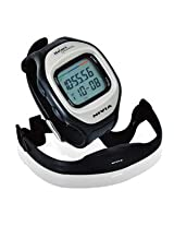 Nivia Heart Rate Monitor-Black