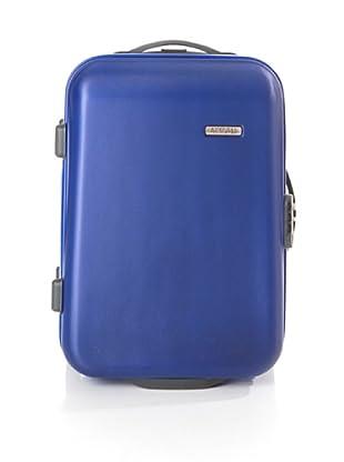 American Tourister Maleta  Jazz Diamond (Azul)