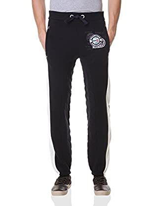 Geographical Norway Sweatpants Moustache