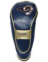 NFL St. Louis Rams Hybrid/Utility Headcover