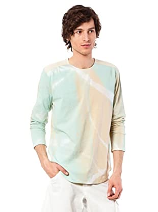 Custo Camiseta Bresh (Multicolor)