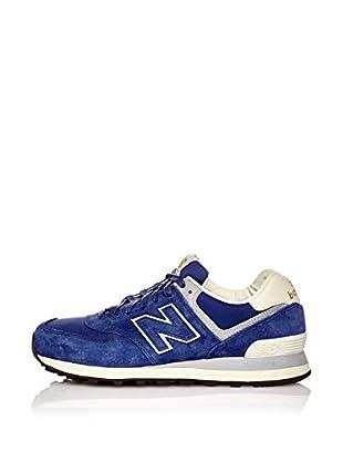 New Balance Sneaker ML574SRB