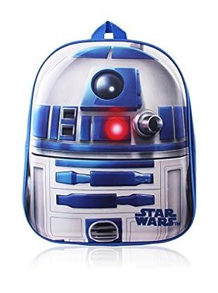 Star Wars Rucksack R2D2 Logo