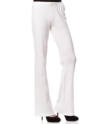 Custo Pantalón Etsu (blanco)