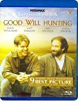 Good Will Hunting Blu Ray