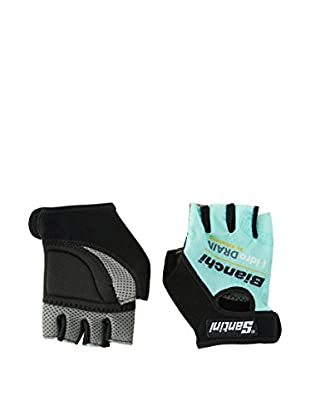 Santini Fingerlose Handschuhe Replica Bianchi Mtb 2015