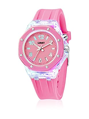 Limit Reloj de cuarzo Unisex 37 mm