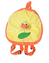 Dimpy Stuff Animals Chain Bags, Yellow (33cm)