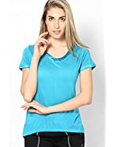 Aqua Blue Nightwear Enamor