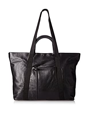 Christopher Kon Women's Coralee Convertible Tote, Black