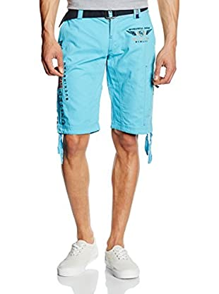GEOGRAPHICAL NORWAY Bermudas