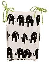 Cotton Tale Designs Hottsie Dottsie Diaper Stacker