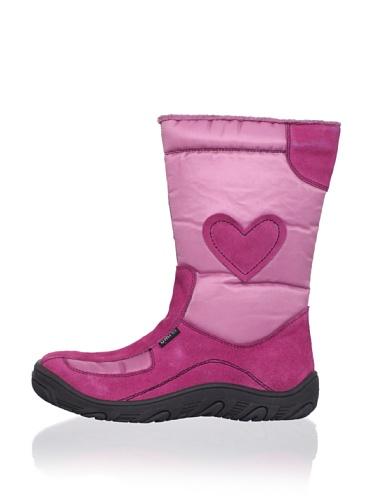 umi Kid's Ballari Boot (Todler/Little Kid/Big Kid) (Camelia)